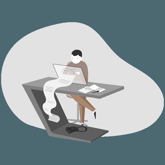 step4 - سنجش بازخورد