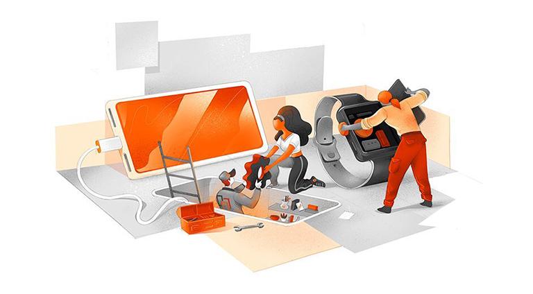 digital branding - در دنیا هیچ شخصی به تنهایی دیجیتال مارکتینگ انجام نمی دهد !!!!!