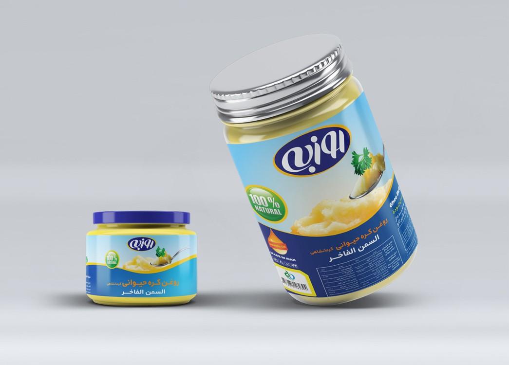 ghee 1 - سپیدان شیر
