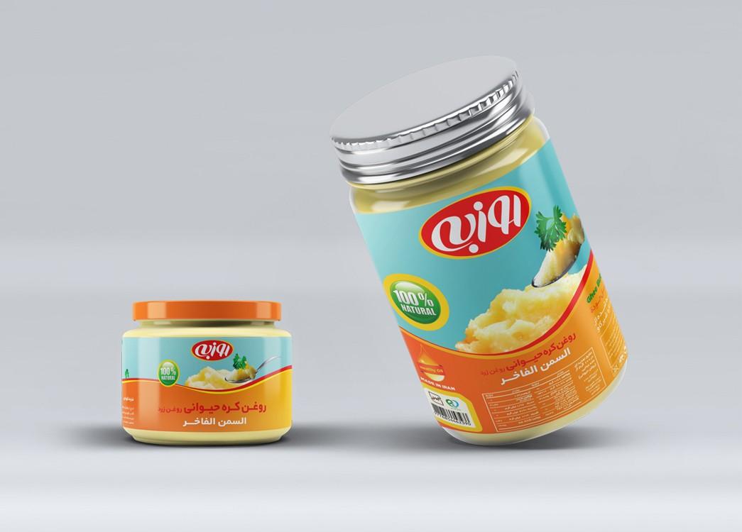 ghee - سپیدان شیر