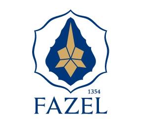 logo FAZEL