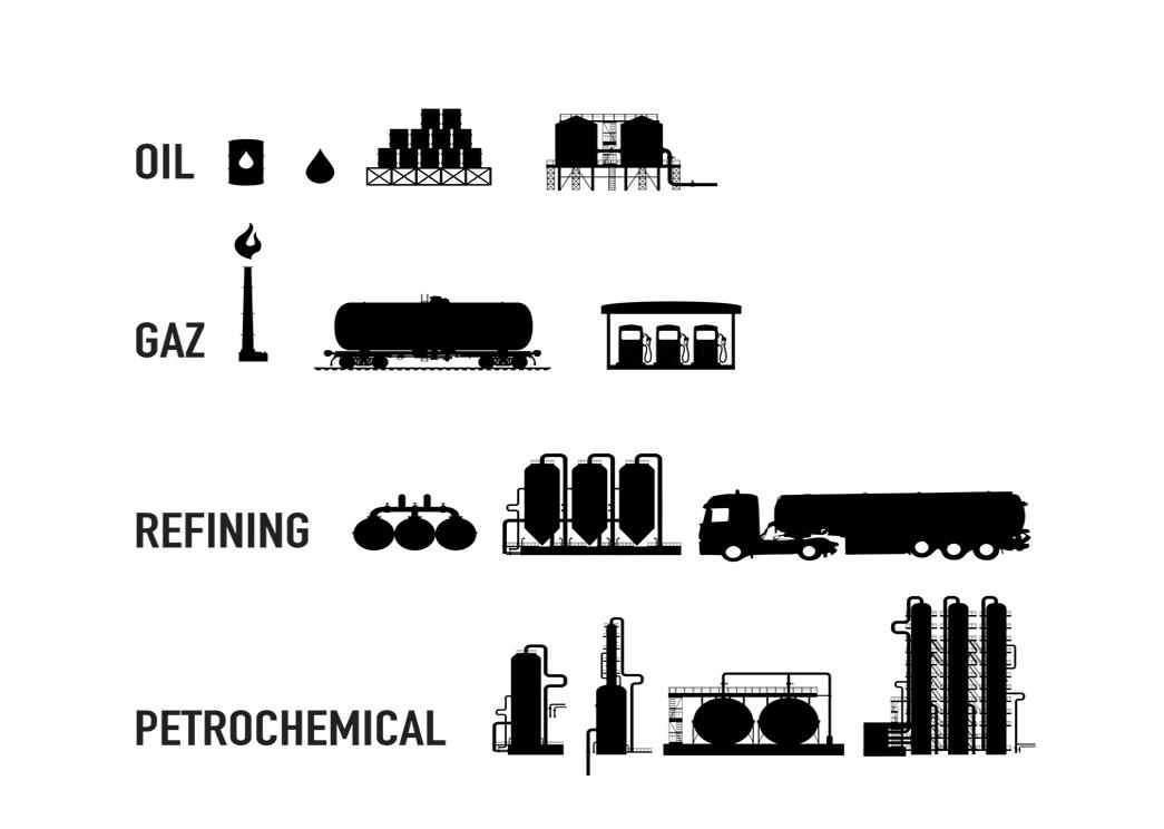 Subject oil - نمایشگاه بین المللی نفت و گاز