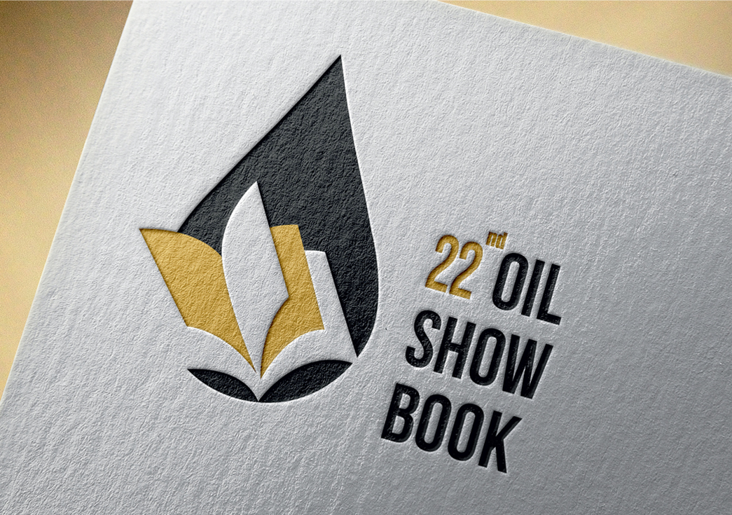 logo mockup - نمایشگاه بین المللی نفت و گاز