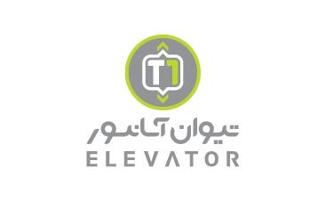 لوگو تیوان آسانسور
